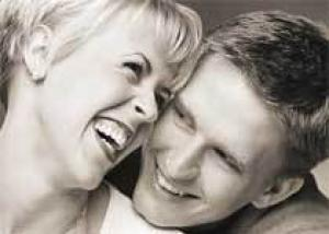 Смех уничтожает жир