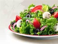 Низкокалорийное питание - ключ к долголетию