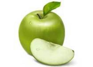 Одно яблоко в день избавляет от лишних калорий