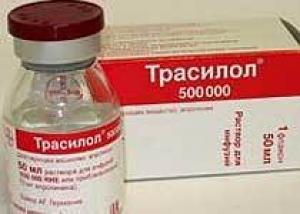 Bayer приостановила продажу препарата для профилактики кровотечений