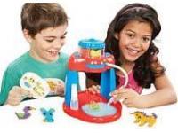 Детские игрушки с наркотическим эффектом
