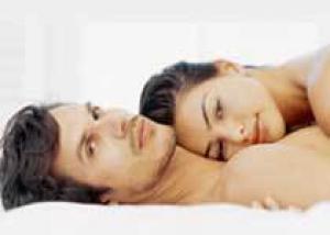 Почему мужчины отказываются от секса?
