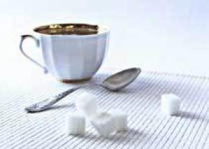Потребление сахара повышает концентрацию половых гормонов