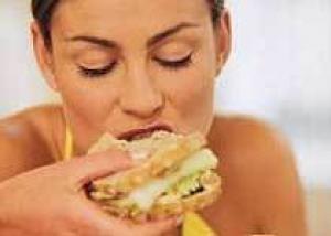 Открыт гормон, понижающий аппетит