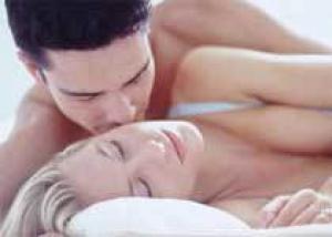 Удовлетворение от секса зависит от времени суток