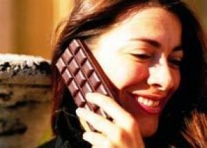Секс, мясо и шоколад развивают интеллект