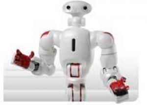 Новый робот может заменить сиделку