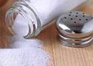 Половину болезней можно вылечить крахмалом и солью