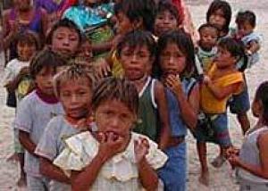 Загадочная вспышка энцефалита убила около 500 индийских детей