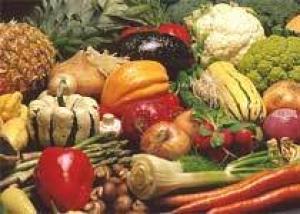 Любовь к овощам зависит от диеты матери