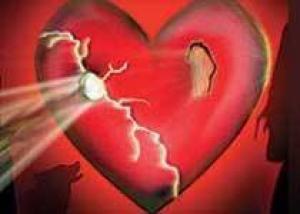 Разбитое сердце ведет к смерти