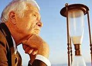 Продолжительность жизни зависит от места прописки