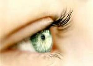 Слепые люди видят `альтернативным зрением`