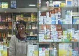 Гепатит из аптеки