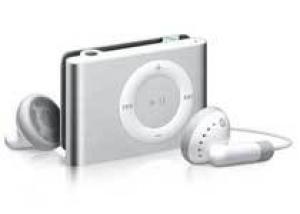 Apple защитит уши слушателей плееров iPod