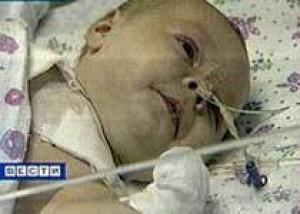Осужденные по делу об ампутации руки младенцу просят изменить приговор