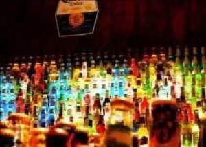 Алкоголь не только вреден, но и полезен!