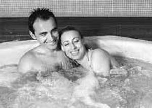 Любителям горячей ванны грозит бесплодие