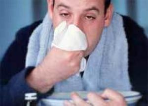 Минздрав предупреждает - грипп придет вовремя