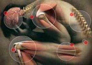 Хроническую боль будут лечить генной терапией