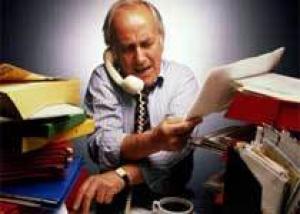 Доказано, что стресс на работе действительно убивает