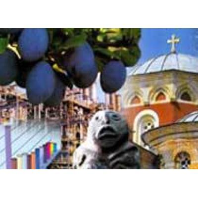 Сербия намерена развивать туристический бизнес