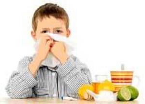 Эпидемия гриппа среди детей охватила десятки городов России