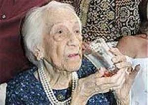 Жительница Египта скончалась в возрасте 137 лет