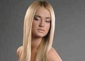 Зачем Бог создал блондинок?