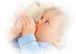 Производители смесей для детского питания подвергают детей опасности