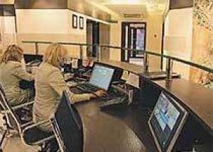 В Москве открылась первая амбулатория для миллиардеров