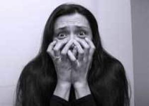 Около 18% женщин в период менопаузы переживают приступы панического страха