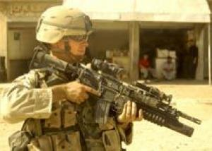 Установлены причины `синдрома войны в Персидском заливе`