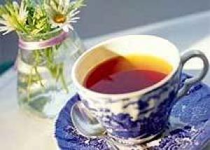 Чашка чая может являться противоядием от сибирской язвы