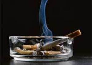 Вред `пассивного` курения