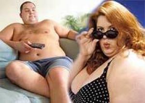 Чем же может помешать лишний вес нормальной интимной жизни?
