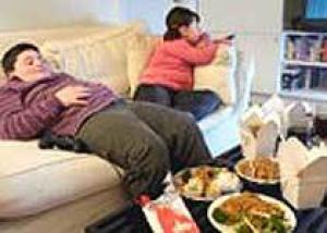 Двух недель сидячего образа жизни достаточно, чтобы значительно ухудшить своё здоровье