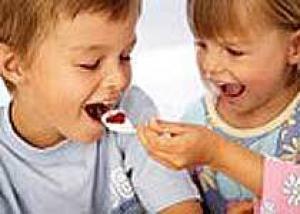 Сов и жаворонков надо кормить по-разному