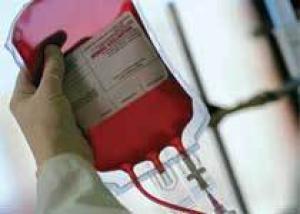 Единая информационная база доноров крови будет разработана в России в течение года