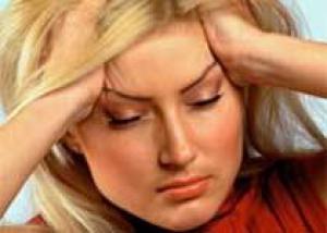 Высокое давление защищает от мигрени и хронической боли
