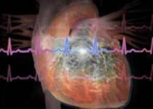 Ученые изобрели новый неинвазивный способ диагностики инфаркта миокарда