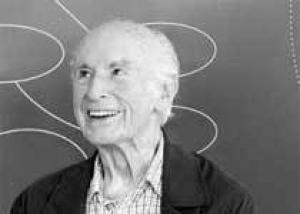 На 103 году жизни скончался изобретатель ЛСД