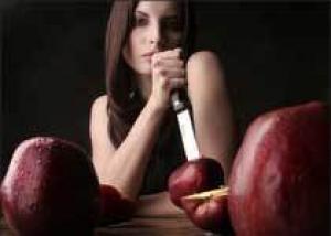 Группа крови определяет женский темперамент