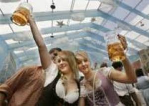 `Допиться до комы` - популярный вид спорта среди немецкой молодежи