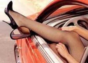 Лучшее место для секса – автомобиль