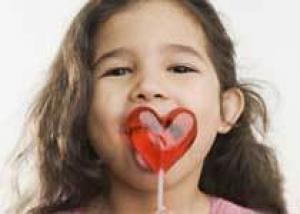 Найден ген сладкоежек