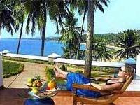 Leela Kovalam Beach Resort открывает новый спа-центр