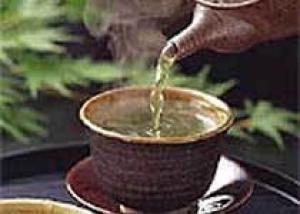 Диета чайная. Пьем чай и худеем