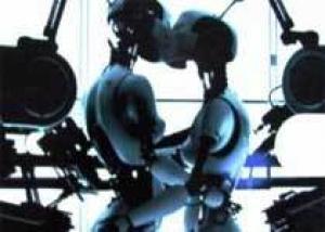 Секс будущего: робот подарит оргазм