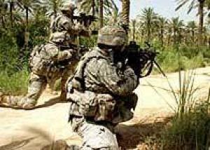 За год уровень психических расстройств в армии США вырос наполовину